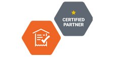 Receipt Bank Certified Partners