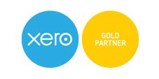 Xero Gold Champion Partners