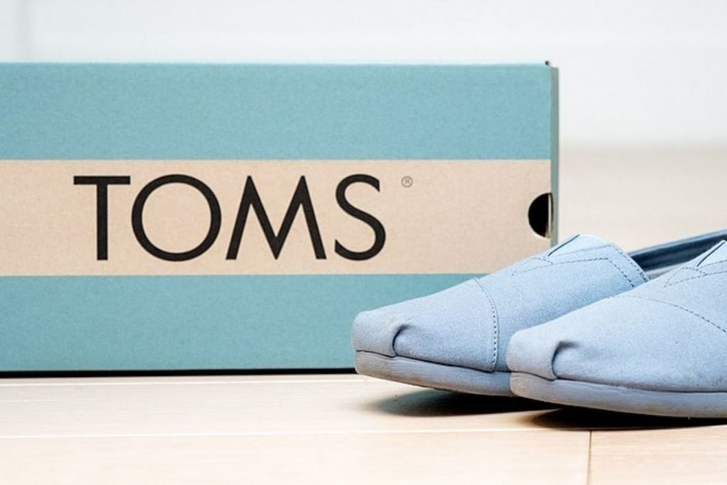 Go Green or Go Home_ The Rise of the Climate-Conscious Company - TOMS